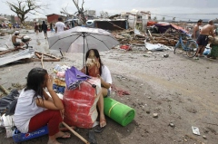keeping the faith amidst disaster
