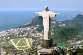 World-Youth-Day-2013-is-hosted-in-Rio-de-Janeiro-in-Brazil