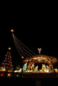 belen nativity pinoy